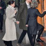 Meghan Markle and Prince HarryTim Rooke REX Shutterstock