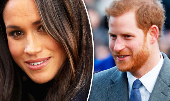 Meghan Markle will have to continue to pay tax to the IRS for three years while living in Britain Photo (C) GETTY