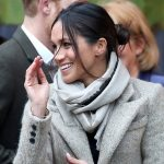 Meghan Markles first ever royal gift revealed Photo C GETTY