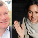 Meghan Markles wedding could be disrupted after Simon Dudleys comments Photo C GETTY EPA
