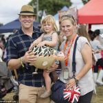 Mike Tindall revealed he and wife Zara are still waiting for the formal invite from her cousin Prince Harry and his fiancee Meghan Markle