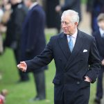 Prince Charles is set to become King Photo C GETTY