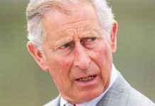 Prince Charles may not become King Photo (C) GETTY