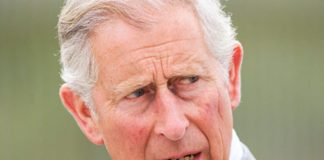 Prince Charles may not become King Photo C GETTY