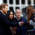 Prince Harry Meghan Markle Visit