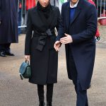 Prince Harry and Megha Markle Photo C GETTY