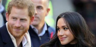 Prince Harry and Meghan Markle will tie the knot soon Photo C GETTY