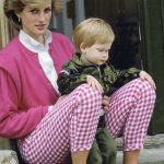 Prince Harry was just 12 when his mother Princess Diana was killed in a car crash in Paris in 1997 Getty