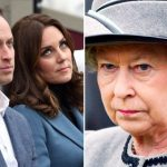 Prince William and Kate have been left out of the highlights PHoto C GETTY