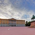 Prince William and Kate will go for lunch at Norway's royal palace Photo (C) ISTOCK