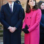 Prince William and Kate will visit Sweden and Norway on their royal tour Photo (C) GETTY IMAGES