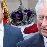 Prince William does not want to become king just ye Photo C GETTY