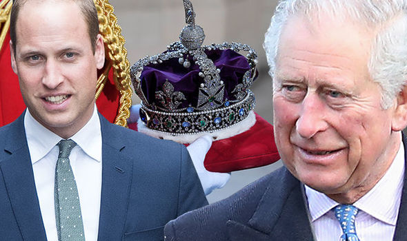 Prince William does not want to become king just ye Photo (C) GETTY