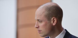 Prince William has previously poked fun at his receding hairline telling hairstylist Taz Kabria I dont have much hair I cant give you much business Photo C PA