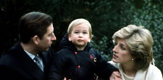 Prince William opened up about the values his parents instilled in him Photo Getty Images