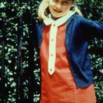Princess Diana Childhood Photo C GETTY