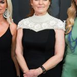 Sarah Ferguson Fergie has not been seen with the ring on her finger recently Photo C GETTY