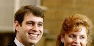 Sarah Ferguson wed her love Prince Andrew in 1986 but they divorced after a scandal in 1996 Photo C PA