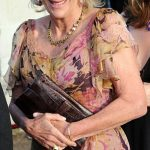 The Duchess of Cornwalls sister Annabel Elliot pictured continues to be a beneficiary of Prince Charless largesse