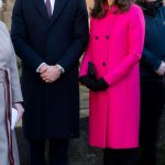 The Duke and Duchess' trip to Coventry marks the royal couple's first joint royal engagement of 2018 Photo Getty