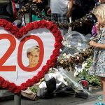 The Princes approval rating plummeted on the 20th anniversary of Dianas death Photo C GETTY