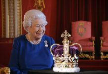 The Queen became the longest reigning monarch in 2015 Photo (C) GETTY