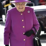 The Queen is apparently pushing for a pre nup Getty