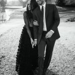 The couple are also fans of Frogmore House where they took their engagement photos. Photo Getty Images