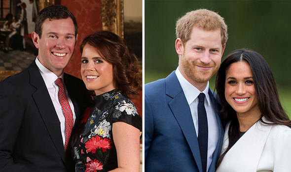 The former Press Secretary said a full royal turnout is expected for both weddings Photo (C) GETTY