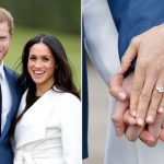 The royals are set to marry next year Getty