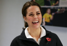 This afternoon The Duchess of Cambridge will visit the @WimbledonFdn Junior Tennis Initiative in Mitcham as Patron Photo (C) TWITTER