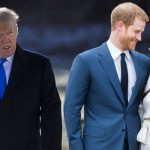 Trump will stop US UK Brexit deal if he is not invited to Royal Wedding Photo C GETTY IMAGES