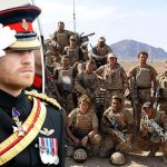 Warrant Officer Nathan Hunt 39 served with Prince Harry in Afghanistan Photo C GETTY