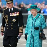queen elizabeth phillip