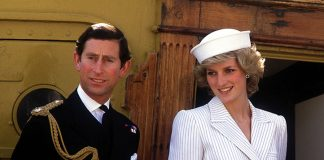 08 The special moments captured on camera of Prince Charles and Princess Diana together Photo C GETTY IMAGES