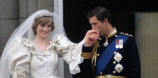 25 The special moments captured on camera of Prince Charles and Princess Diana together Photo C GETTY IMAGES