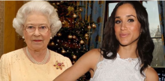 6 Why the Queen want Meghan Markle to replace Kate Middleton