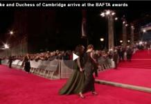 Catherine BAFTA