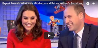 Expert Reveals What Kate Middleton and Prince William's Body Language Says About Their Relationship