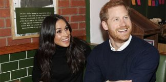 Harry and Meghan popped into sandwich shop Social Bite Photo C GETTY