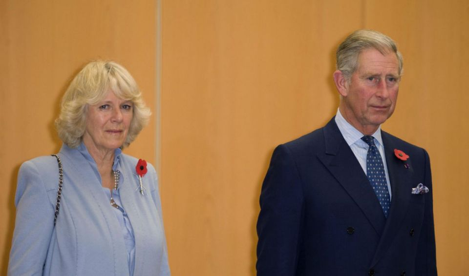 It comes after Camilla is reported to have pulled out of the royal couple's trip to Australia. Photo Getty Images
