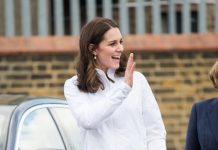 Kate Middleton casual style hacks How the Duchess of Cambridge dresses for less formal occasions Photo (C) GETTY