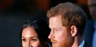 Meghan Markle Actress and Prince Harry will be in Cardiff on Thursday PhotoMeghan Markle Actress and Prince Harry will be in Cardiff on Thursday Photo (C) GETTY (C) GETTY