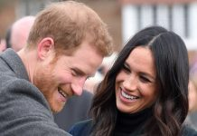 Meghan Markle It is said she does not mind meeting Harry's ex girlfriends Photo GETTY