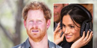 Meghan Markle Was the engagement ring inspired by Prince Harry's African love Photo (C) GETTY
