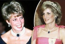 Princess Diana What happened to her jewellery Where are the Princess of Wales' royal gems now Photo (C) GETTY