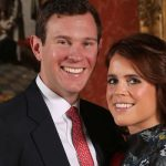 Princess Eugenie and fiance Jack Brooksbank Photo C GETTY