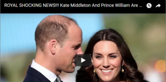 ROYAL SHOCKING NEWS!!! Kate Middleton And Prince William Are NOT EXPECTING TWIN GIRROYAL SHOCKING NEWS!!! Kate Middleton And Prince William Are NOT EXPECTING TWIN GIRLS! [SEE DETAILS]LS! [SEE DETAILS]