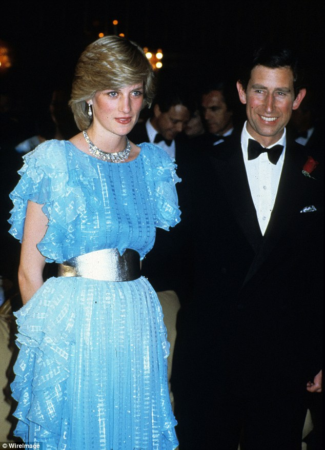 The former royal butler alleged that Charles saw a newborn Harry in his cot, remarked 'now I have an heir and a spare' and left to meet Camilla at the theatre - leaving Diana in floods of tears