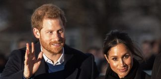 Tom Markle Jr says Meghan's engagement to Prince Harry brought unwanted media attention Photo (C) GETTY